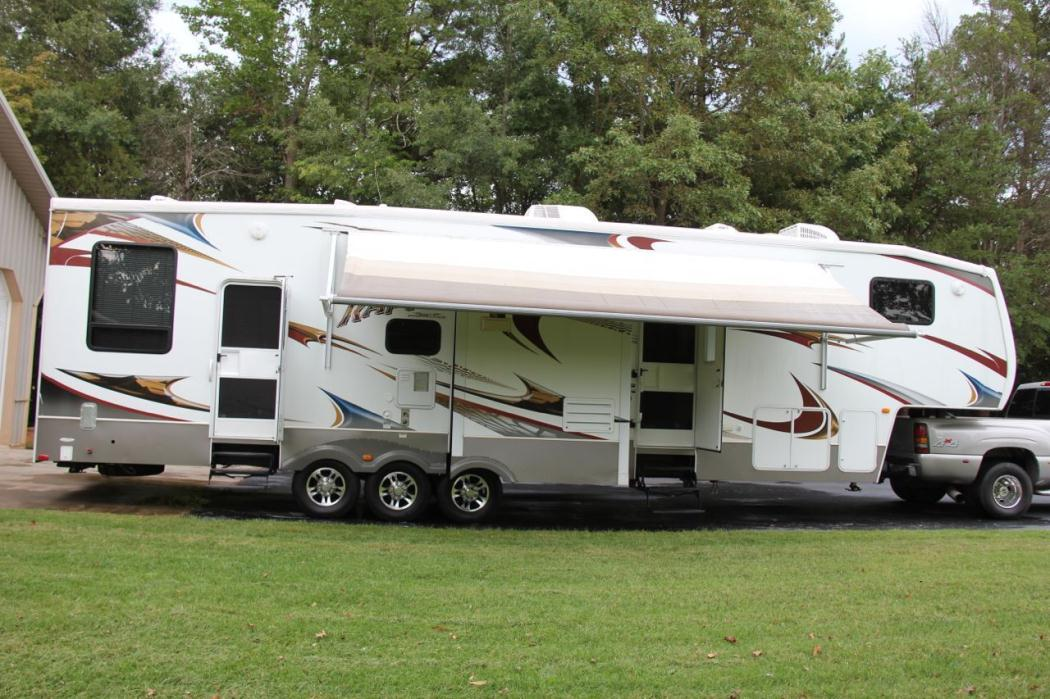 Keystone Raptor 3812ts Rvs For Sale