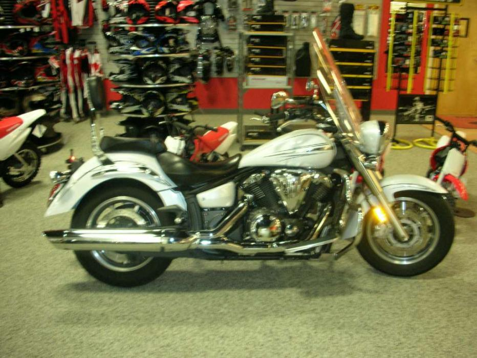 Yamaha v star 1300 motorcycles for sale in olive branch for Olive branch yamaha
