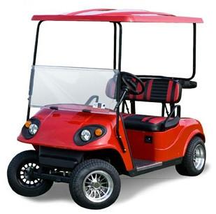 2012 Ez-Go Phoenix 36V Electric Golf Cart