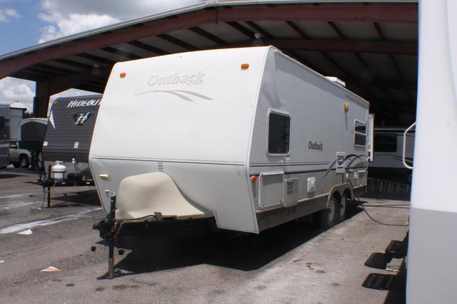 Travel Trailers For Sale In Michigan >> Keystone Outback 23rs RVs for sale