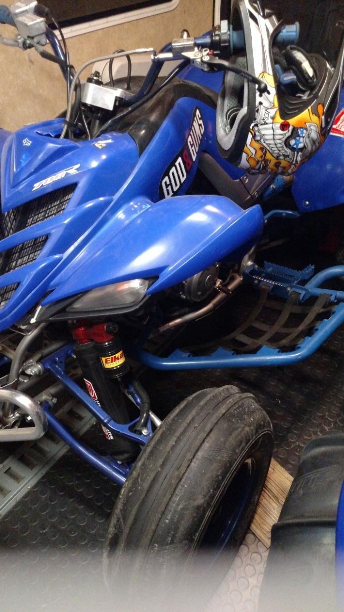 2005 yamaha raptor 700 motorcycles for sale in oregon for Yamaha dealers in oregon