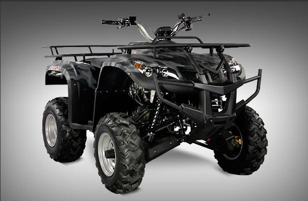 2014 Taotao 250cc Utility Monster Hummer ON SALE on SaferWholesale