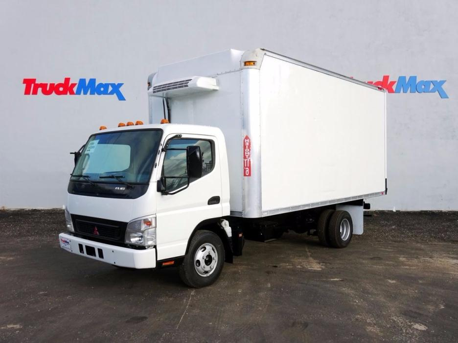 Mitsubishi Fuso Fe140 Cars For Sale In Miami Florida