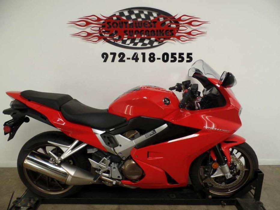 Honda interceptor motorcycles for sale in dallas texas for Honda motorcycle dealer dallas
