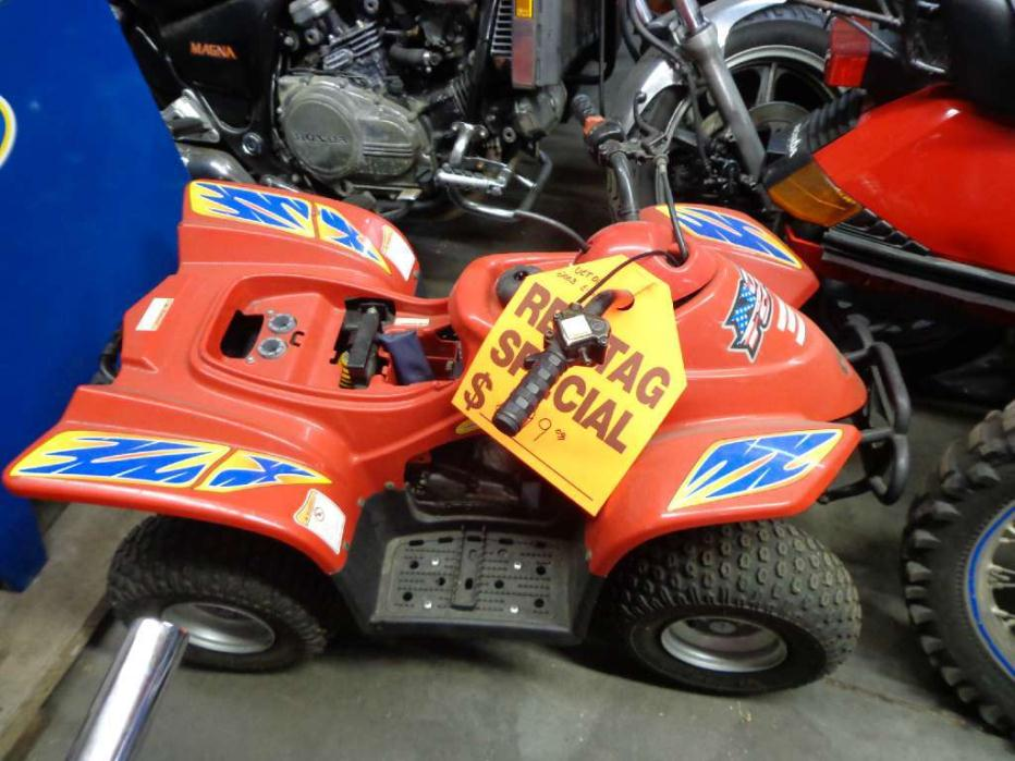 E Ton 40 Cc Motorcycles for sale