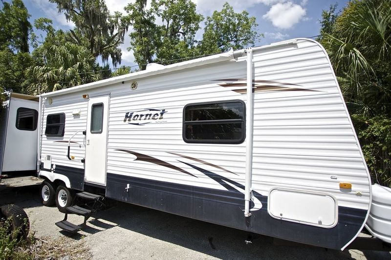 Rv Hornet 31rlds Rvs For Sale In Green Cove Springs Florida