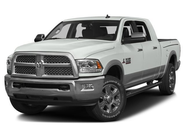 2016 Ram 3500 4wd  Extended Cab