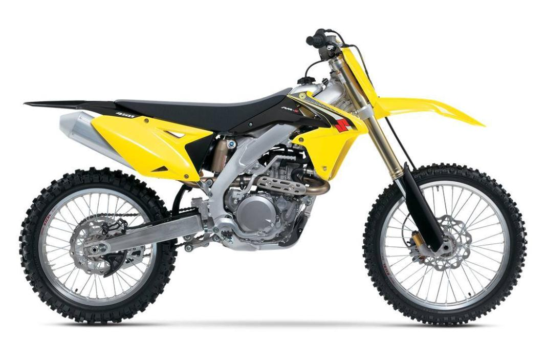 2012 Suzuki GSX-R600