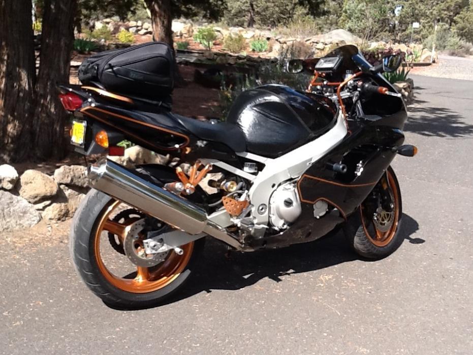 2016 Kawasaki Ninja 650