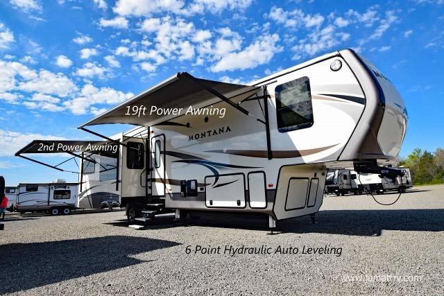 Keystone 2016 Keystone Montana 3721rl Rvs For Sale