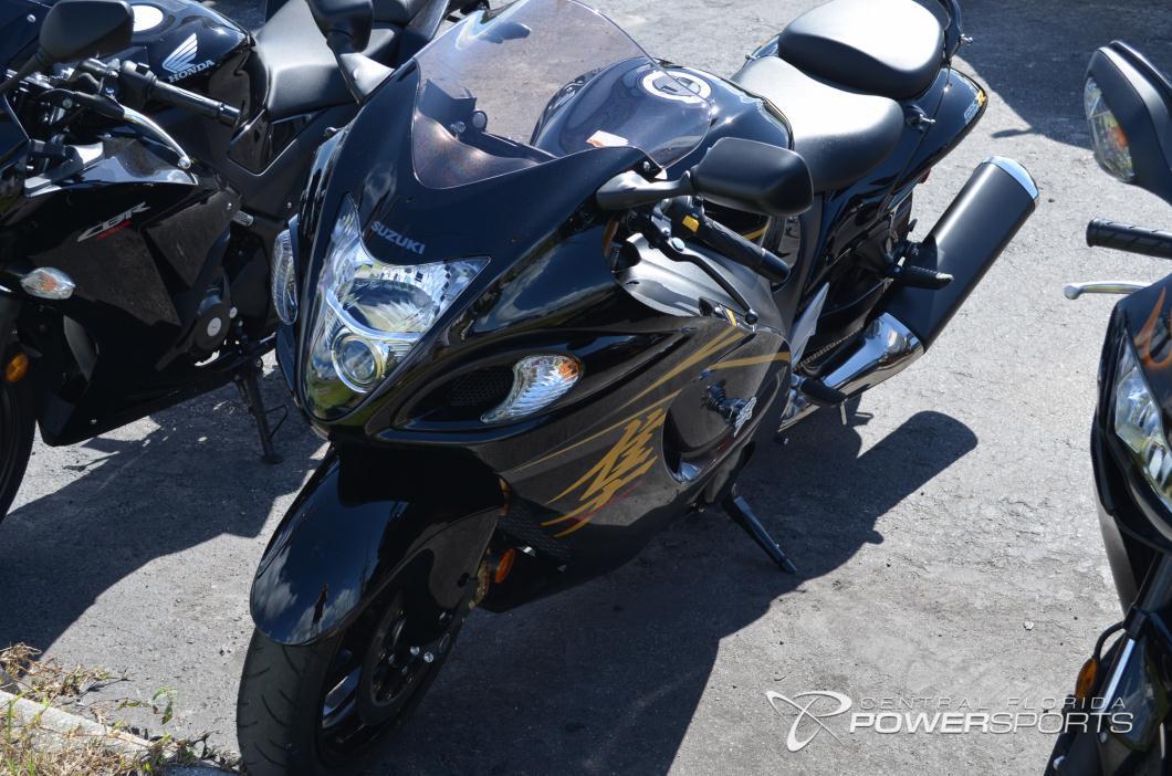 2011 Suzuki V-Strom 650