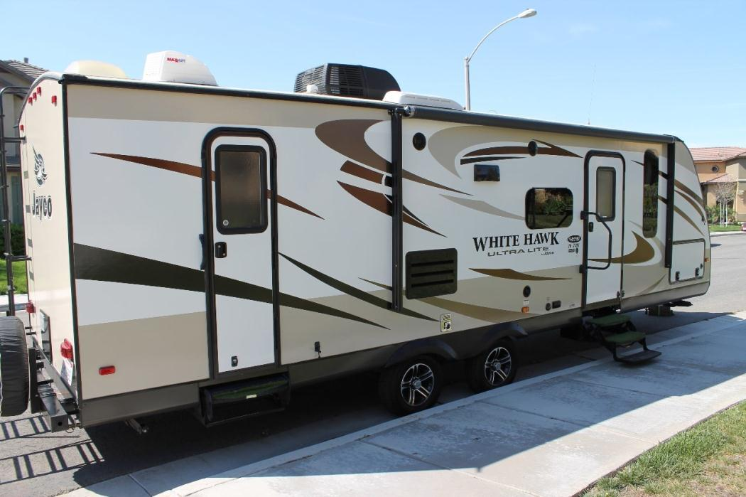 Stabilizer Bars For Travel Trailers : Jayco rvs for sale in eastvale california