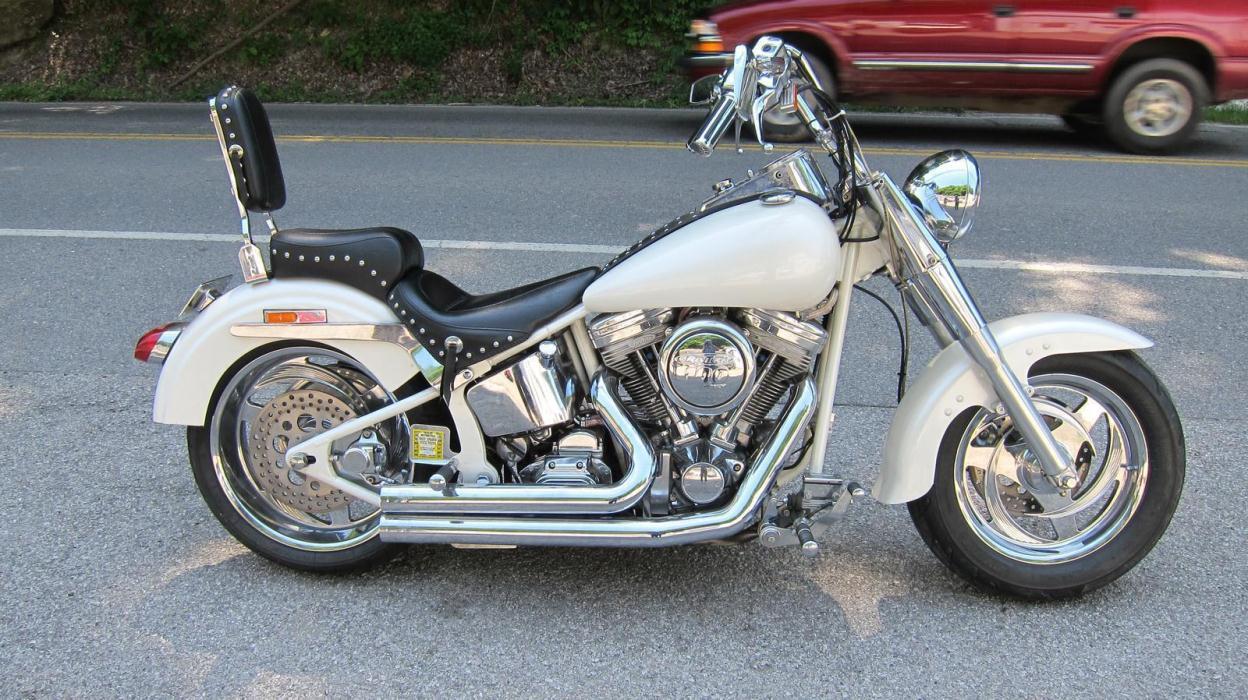 2001 Custom RIDGID
