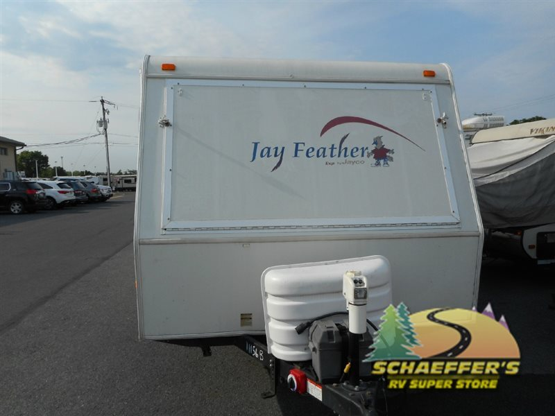 2005 Jayco Feather 23b Rvs For Sale