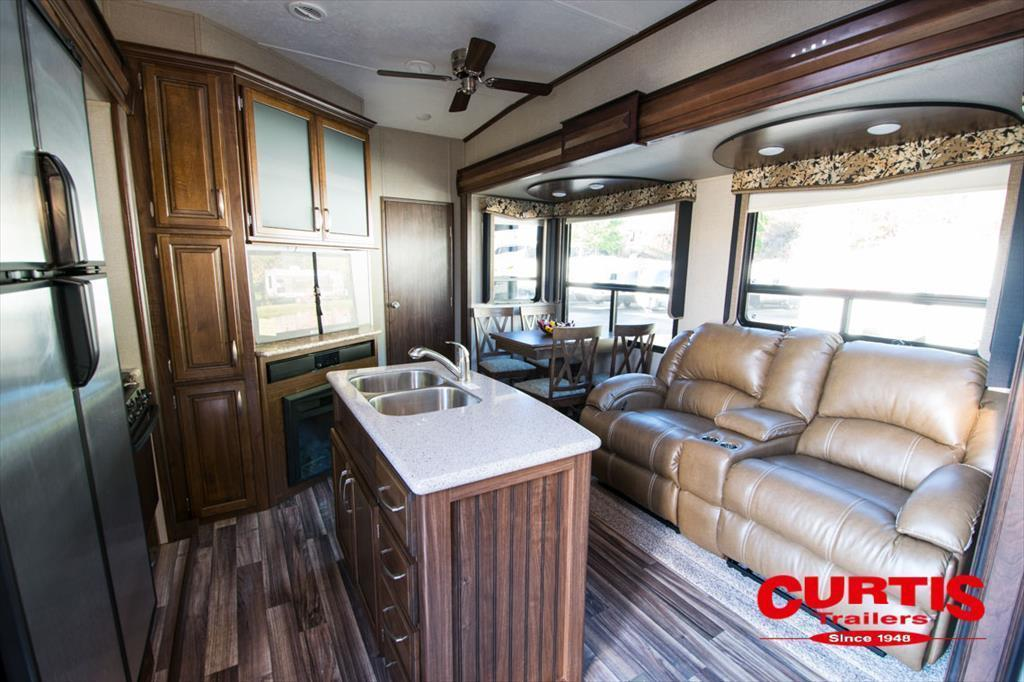 Keystone Montana High Country 362rd Rvs For Sale