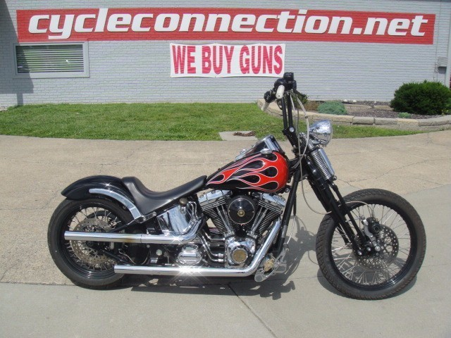 2006 Thunder Mountain Custom Blackhawk 240