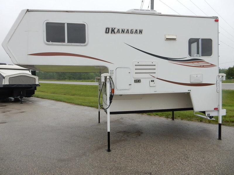 Okanagan Rvs For Sale