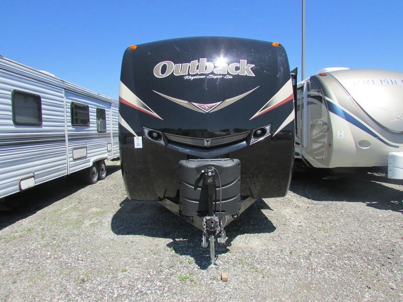 2014 Keystone Rv Outback 298re Rvs For Sale