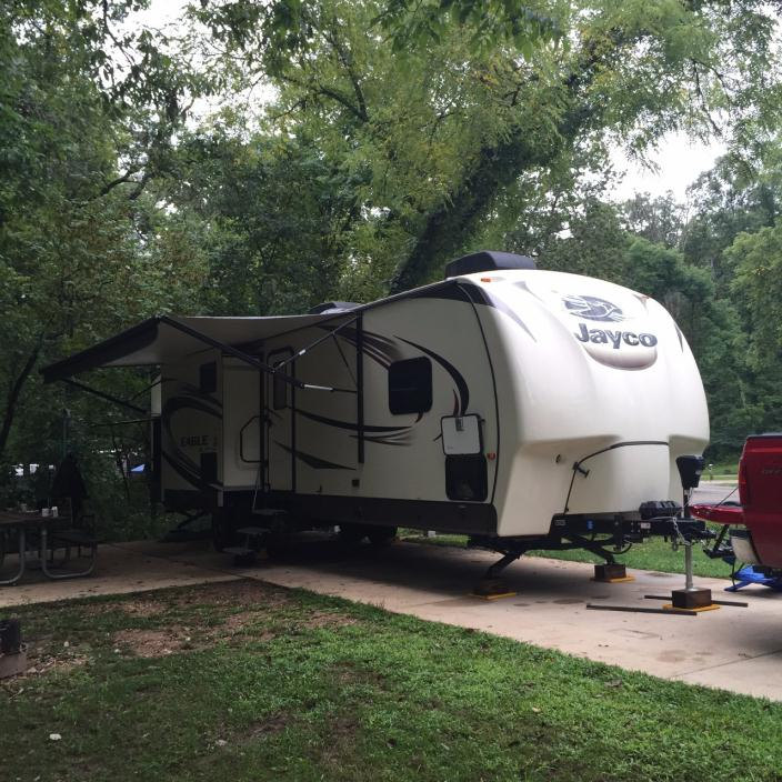 Jayco Travel Trailers: Travel Trailers For Sale In St Peters, Missouri