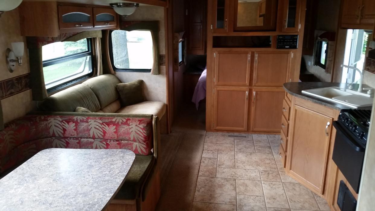 Jayco Jay Flight 32bhds rvs for sale in Michigan