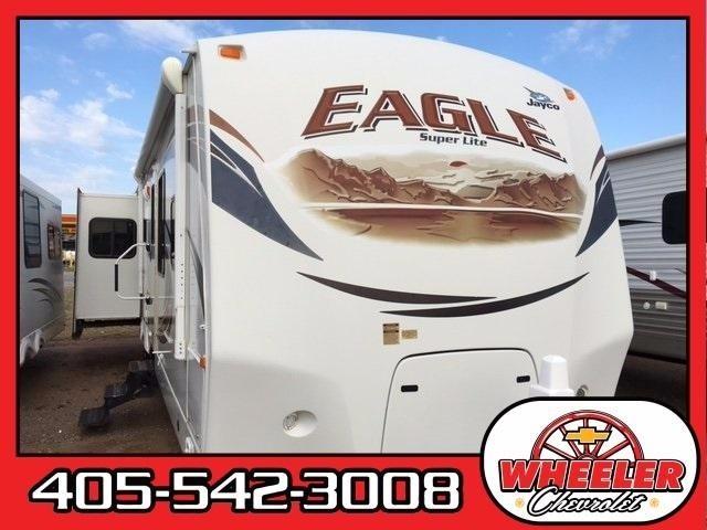 2012 Jayco EAGLE 328RLTS