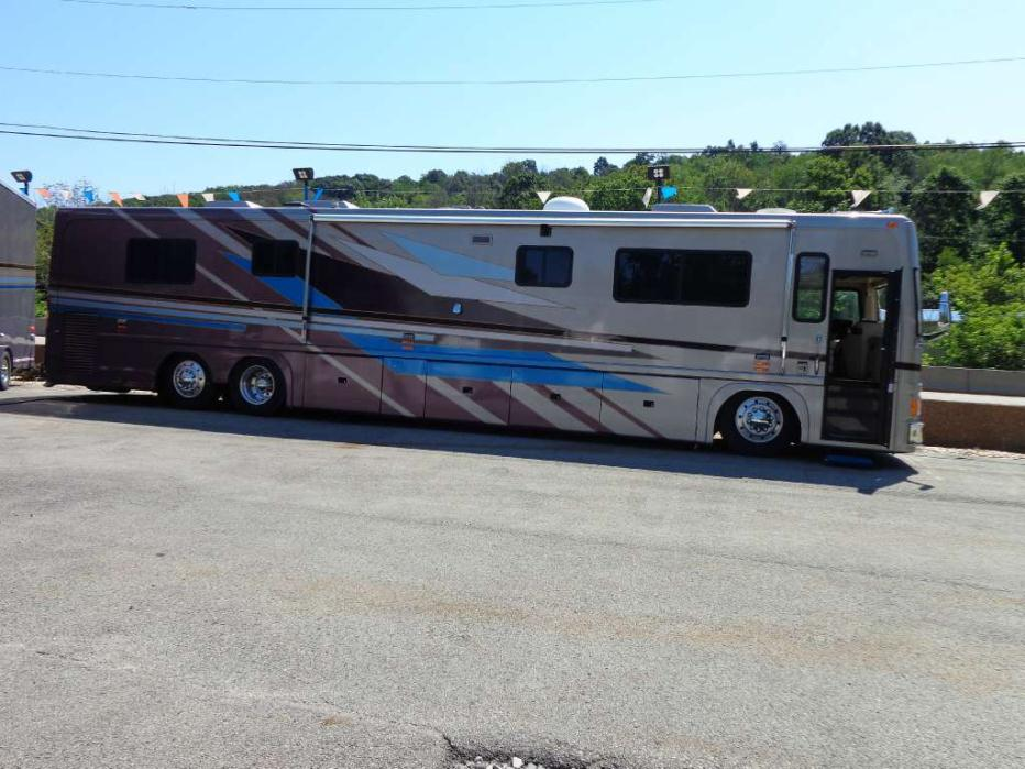 Vogue Motorhome Rvs For Sale