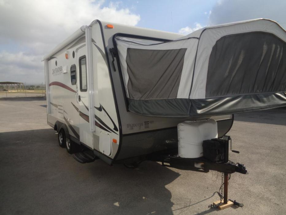 18 Jayco Travel Trailer Rvs For Sale