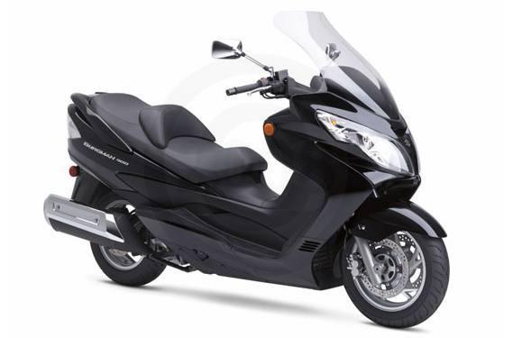 2000 Suzuki Tl1000