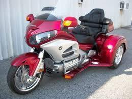 2002 Champion Trikes GL1800 CHAMPION TRIKE