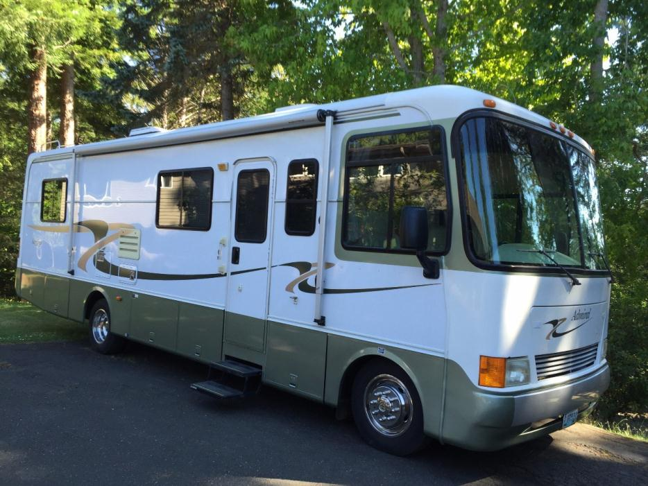 1999 Holiday Coach 32ds