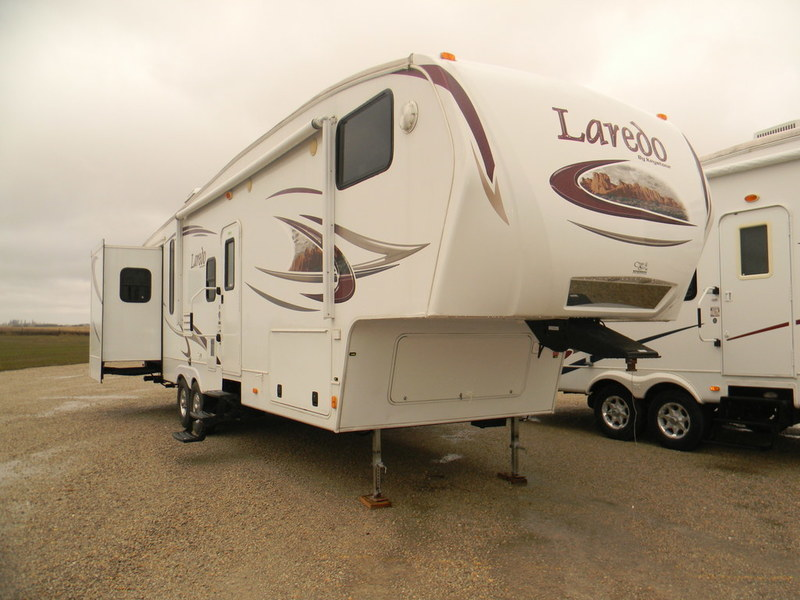 2010 Keystone Rv Laredo 321BH SOLD