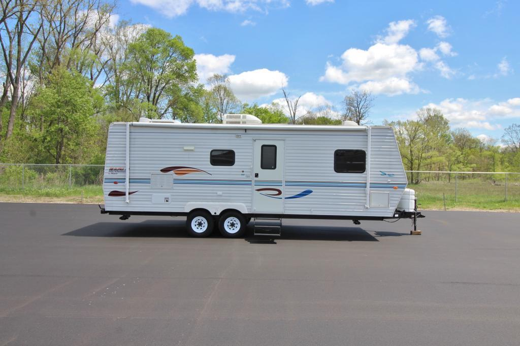 2000 Jayco Travel Trailer Rvs For Sale