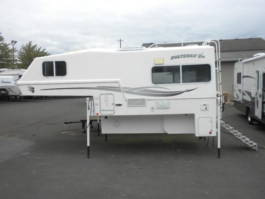 Camper Dealers In Iowa >> 4 Season Truck Camper RVs for sale