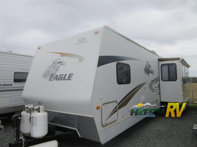 2008 Jayco EAGLE 328RLS