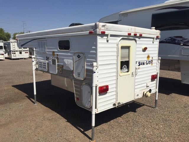 Sun Lite Eagle Sb RVs for sale