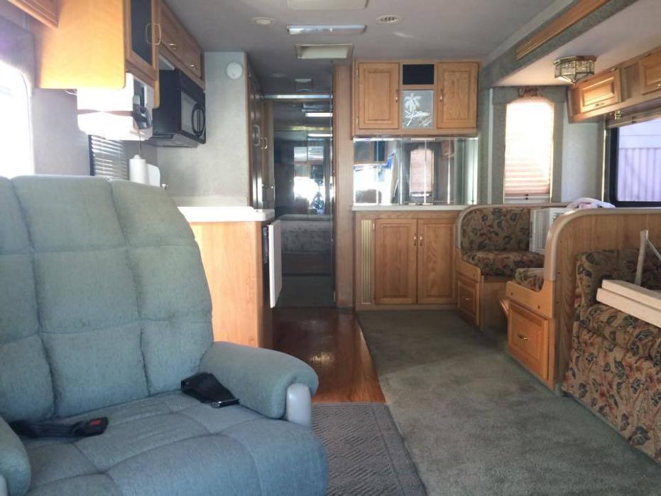 dolphin 36 ft rvs for sale. Black Bedroom Furniture Sets. Home Design Ideas