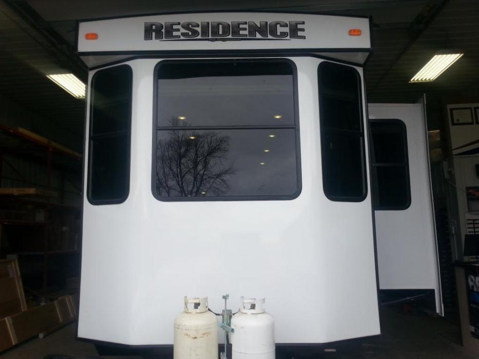 Park Models For Sale Mn >> Keystone Residence 405fl RVs for sale