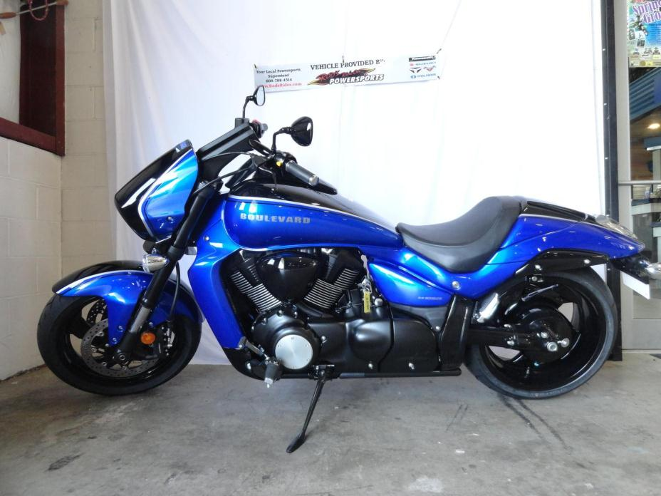 suzuki boulevard c50 boss motorcycles for sale. Black Bedroom Furniture Sets. Home Design Ideas