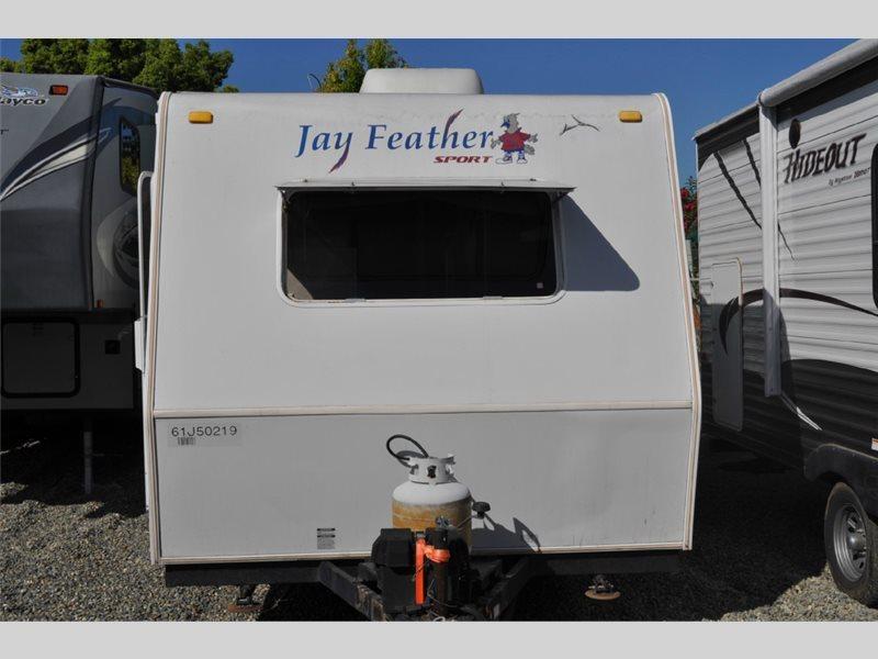 2006 Jayco Jay Feather Sport 165