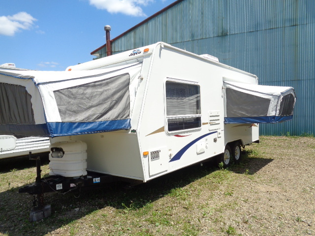 2006 Jayco Jay Feather Rvs For Sale