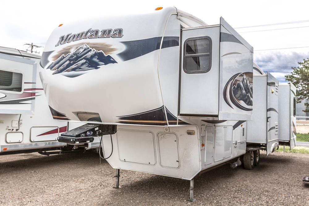 Keystone Montana 3605rl Rvs For Sale