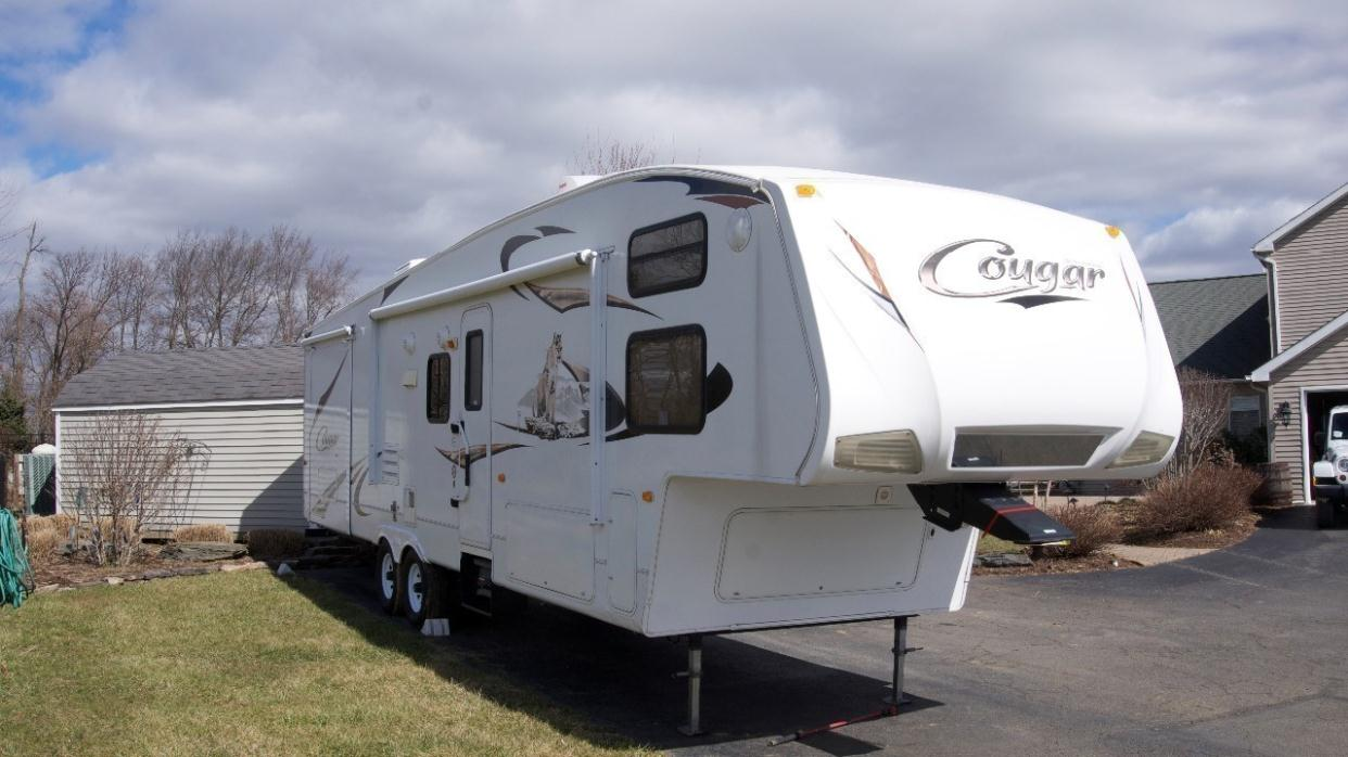 2010 Keystone Rvs For Sale In Lovettsville, Virginia