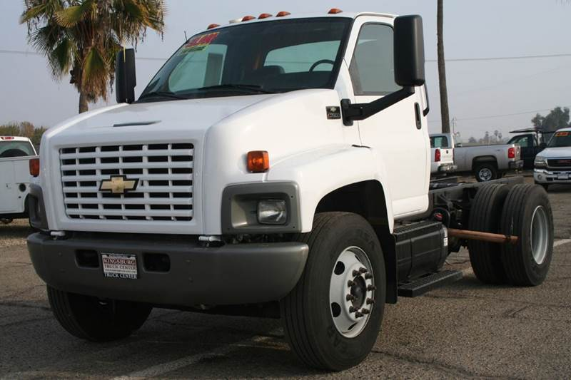 Chevrolet C7500 Cars For Sale