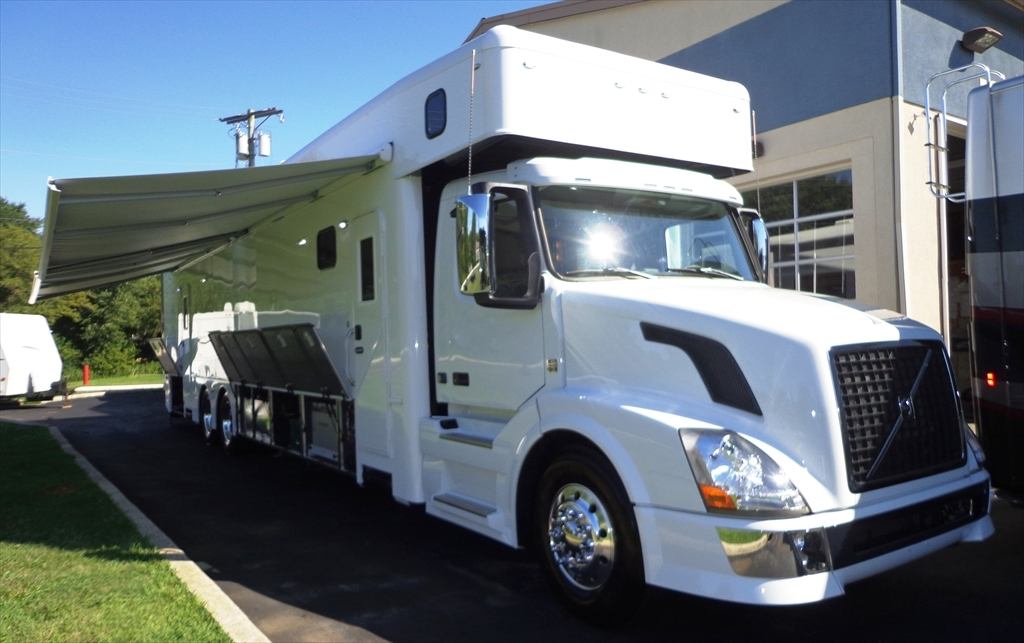 Show Hauler Rv – Home Exsplore