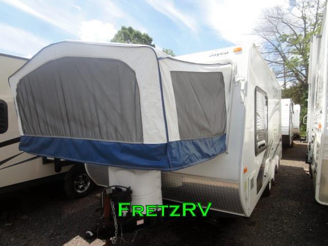 2011 Jayco Jay Feather Select X19H