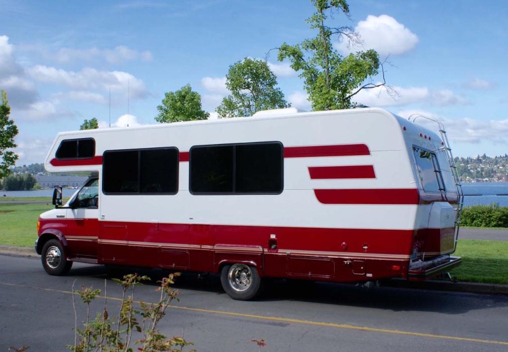 Lazy Daze 26 5 Rear Bath RVs for sale