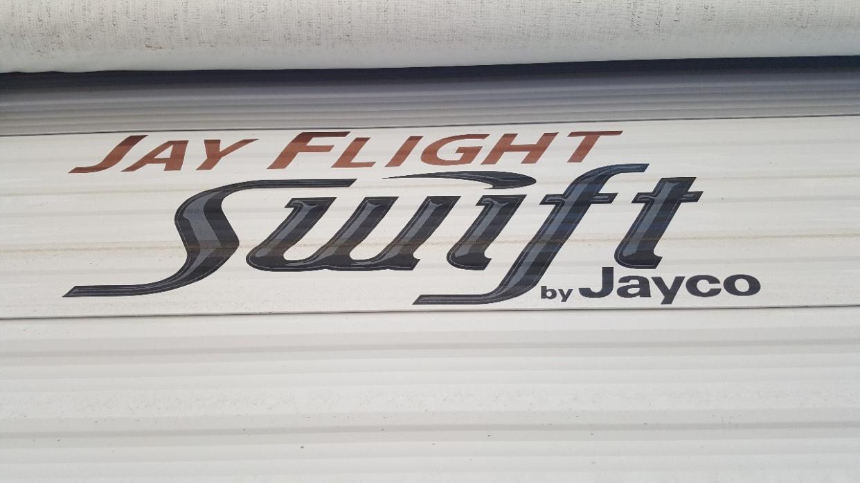2013 Jayco Jay Flight Swift 198RD