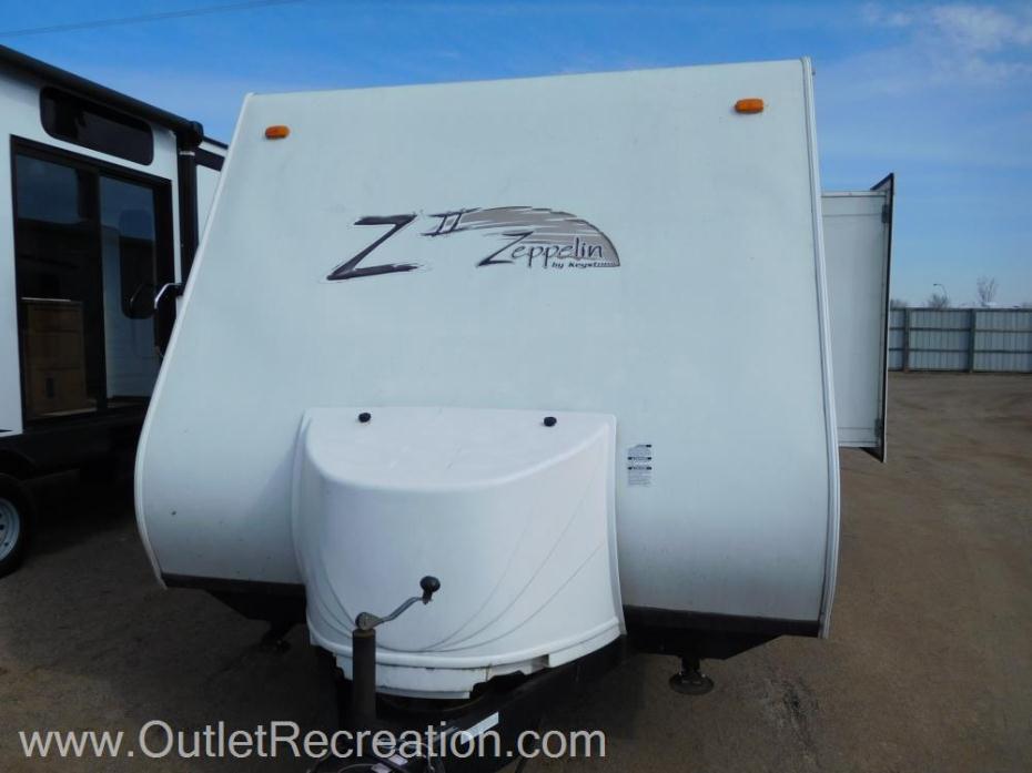 Keystone Zeppelin 281 Rvs For Sale