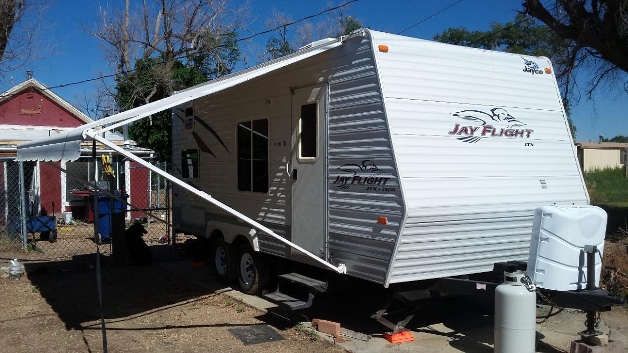 Jayco Jay Flight 19jtx Rvs For Sale