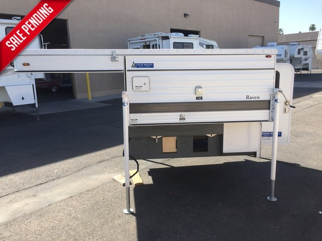 Four Wheel Campers RVs for sale